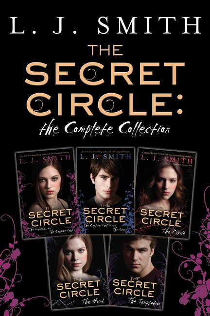 the the trilogy books the secret circle novel series the secret circle wiki