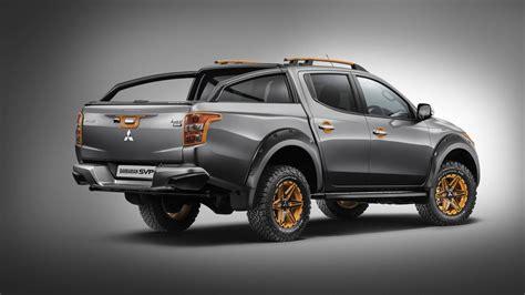 mitsubishi barbarian mitsubishi l200 barbarian svp ii pickup truck looks like
