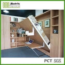 murphy lit bureau tirer vers le bas lit escamotable lit