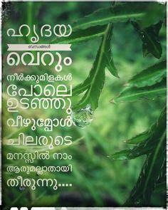 malayalam death quotes inspiring whatsapp status in malayalam language മലയ ള