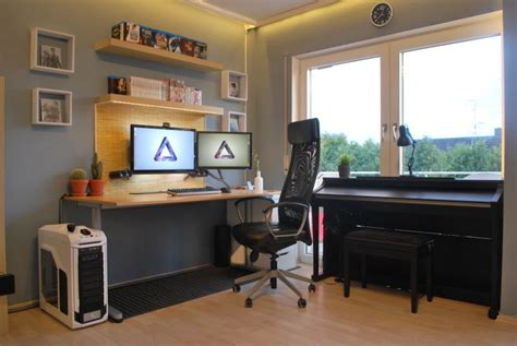 How To Work A Room by The One Room Work And Play Space