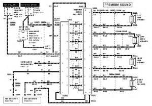 89 bronco radio wiring diagram get free image about wiring diagram