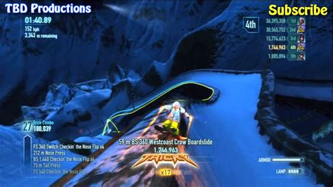 best ssx best ssx tips and tricks for w live commentary hd