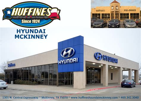 Huffines Hyundai Mckinney by Buy A Used Car In Mckinney Huffines Hyundai Mckinney