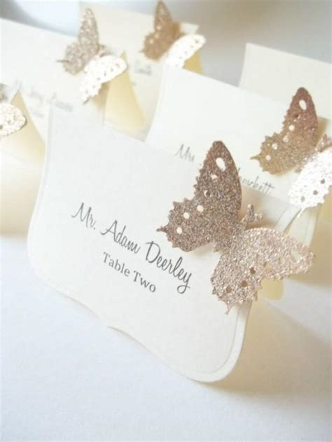 diy place cards template butterfly wedding luxe cards butterfly place cards wedding
