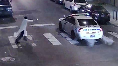 cop shoots philadelphia officer gunman shoots philadelphia cop pictures cbs news