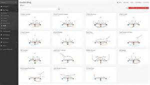 flag football play template youth football playbook supersized firstdown playbook