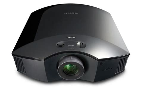 Projectors Sony Vpl Dx122 Entry Level sony launches new entry level hd projector news