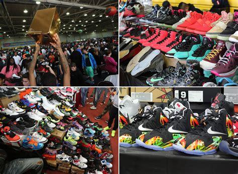 sneaker conventions sneaker con dc dmv 2014 event recap sneakernews