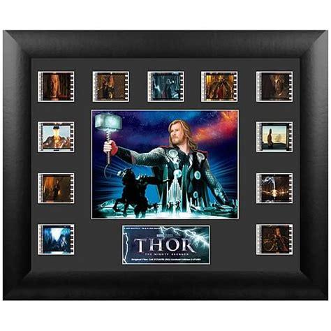 film thor series thor movie series 1 mini montage film cell filmcells ltd