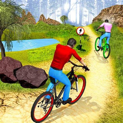 bisiklet oyunlari oyun kolu
