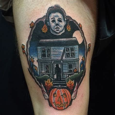 shane murphy tattoo disturbing horror tattoos by shane murphy stacie mayer