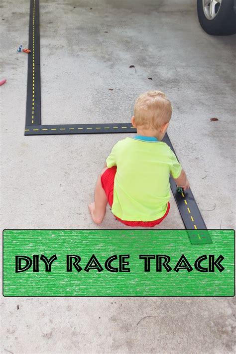 Family Faith And Diy Diy Matchbox Car Tracks