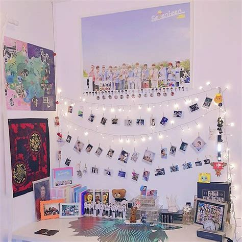 seventeen bedroom ideas need a room like this but for bts bts 방탄소년단 pinterest