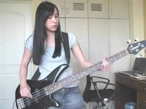 celebrity skin hole tab zombie the cranberries bass cover doovi