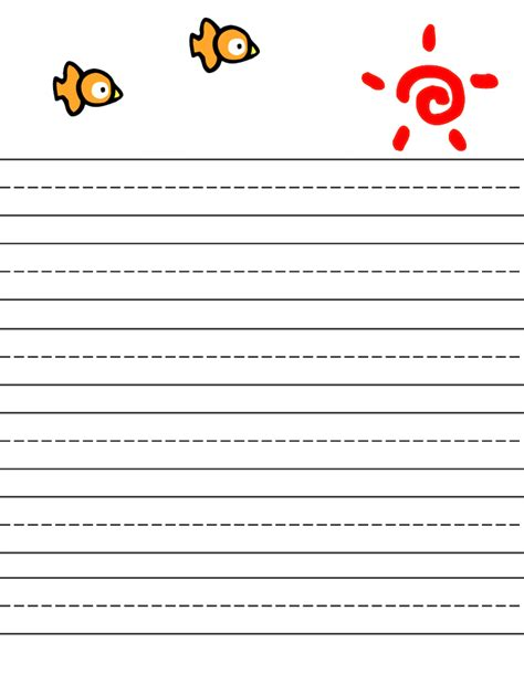 coloring pages  printable stationery  kids