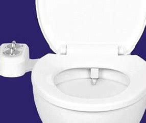 Spell Bidet could clip on bidet spell the end of the toilet roll ecj