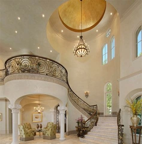 Luxury Home Stairs Design 8 Luxurious Staircase Design Ideas Interior Design