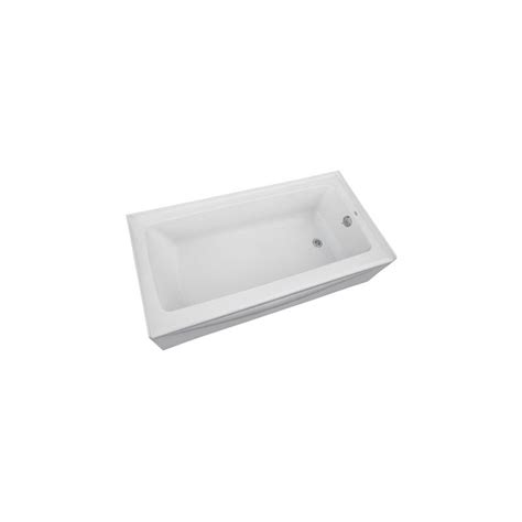 Proflo Bathtubs by Proflo Drop In Bathtubs Upc Barcode Upcitemdb