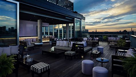 the roof top bar toronto s 5 best spots with a view