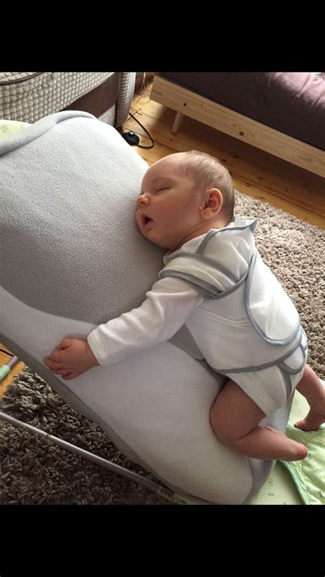 Baby Back Sleeper by The World S Catalog Of Ideas