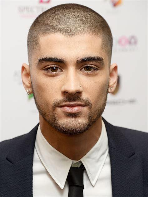 zayn maliks new hairstyle shaved head zayn malik shaves his head