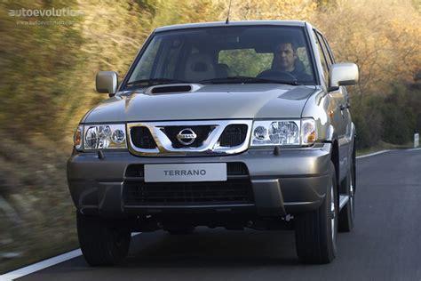 nissan terrano 2004 nissan terrano ii 5 doors specs 2002 2003 2004 2005