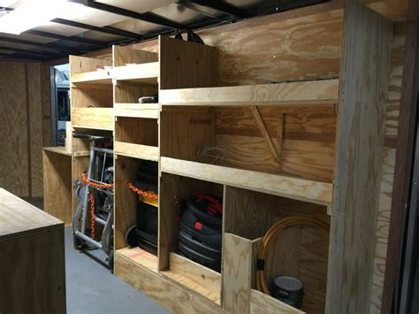 139 best trailer stuff images on pinterest tool storage