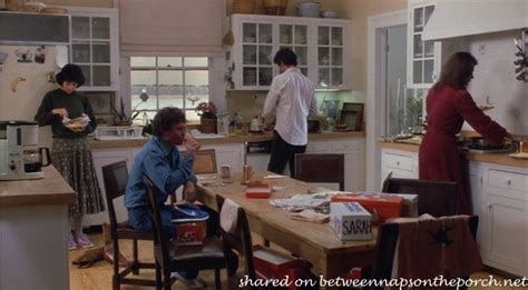 the kitchen movie the big chill tour the antebellum house in the movie