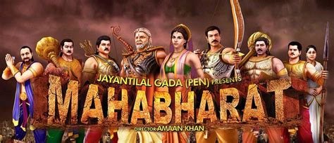 Download Film Mahabarata Movie | mahabharata review rating trailer latest bollywood