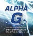 alpha g supplement psp alpha g