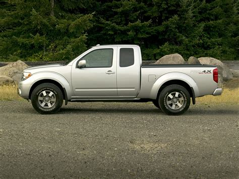 2015 Nissan Frontier Price Photos Reviews Features