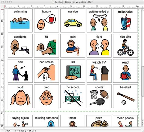 the asd feel better book a visual guide to help brain and for children on the autism spectrum books autism pecs free printables boardmaker pictures free