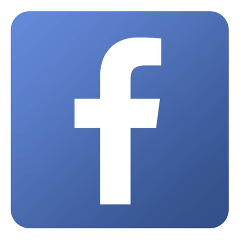 fb icon png facebook icon flat gradient social iconset limav