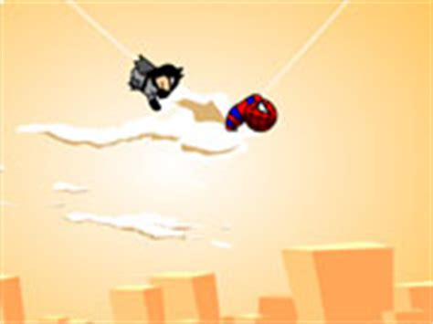 spider swing game play spider swing game online