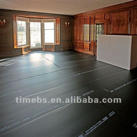 Cardboard Floor Covering by Corrugated Plastic Sheet For Floor Covering View Plastic