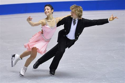 meryl davis charlie white americas ice dancing american skaters not expected to take much gold in sochi