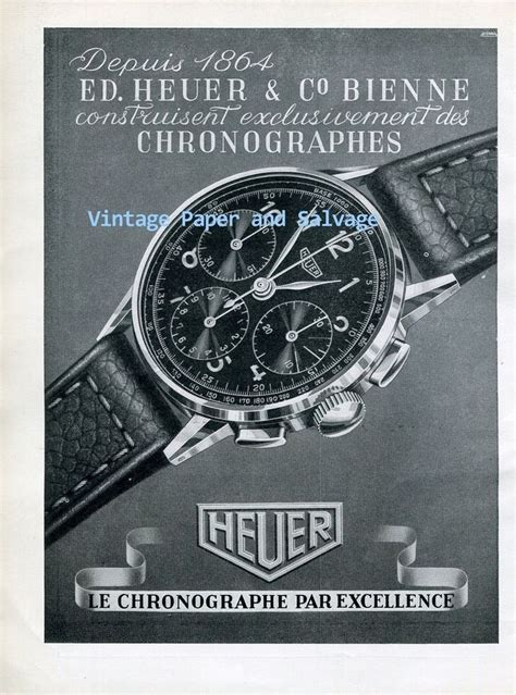 tag heuer ads 32 best images about tag heuer catalogs ads calibre 11