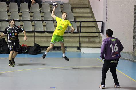 Handball Guilherand Granges by Le Hbgg Se Donne De L Air Apr 232 S Sa Victoire Contre Draguignan