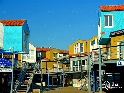 Location vacances La Rochelle, Location La Rochelle ? IHA