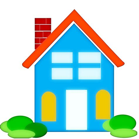 house cartoon png clipart best house top home clip art free clipart image clipartpost