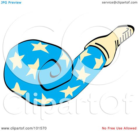 clip creator royalty free rf clipart illustration of a blue