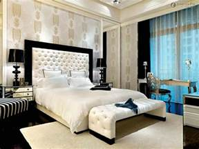 Master Bedroom Design Ideas 2015 Les Papiers Peints En Tant Que D 233 Coration Chambre Cr 233 Ative