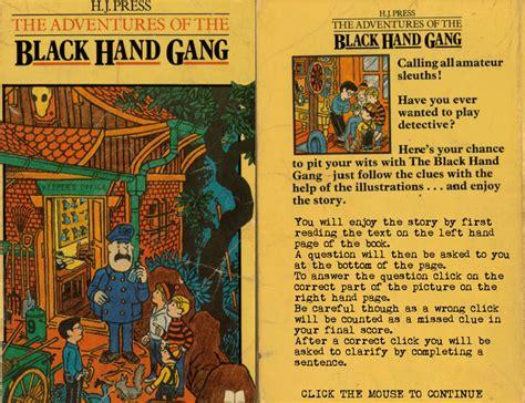 libro de la mano de libros que te siguen gustando cuando te haces mayor y c 243 mo redescubr 237 las aventuras de la mano negra