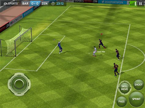 fifa 14 android fifa 14 for android