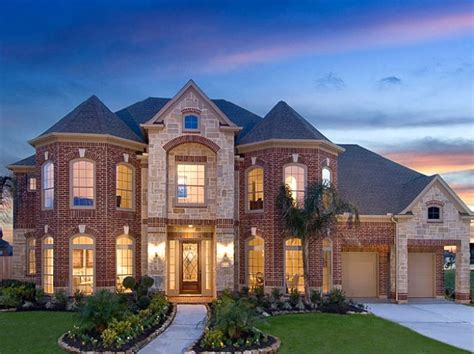 perry homes floor plans houston the new home dating game picking the right production