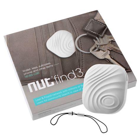 Bluetooth Tracker Anti Lost nut find3 bluetooth smart anti lost tracker key finder