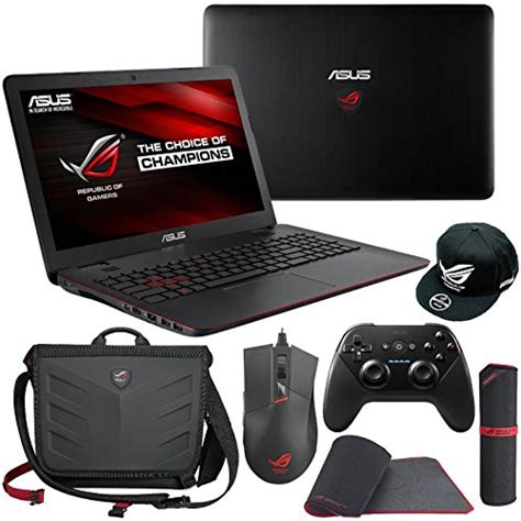 Laptop Asus Gaming Ram 4gb asus rog gl551vw ds71 i7 6700hq 32gb ram 250gb ssd