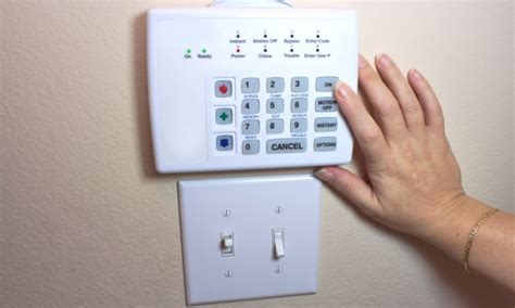 choosing a home security system smart tips