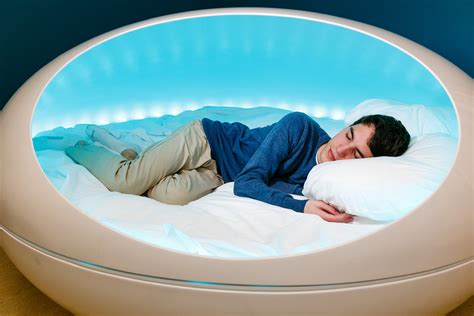 bed pod pod bed georgetown communication culture technology
